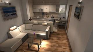 Dlaczego tak ważne jest rzetelne kreowanie projektów przestrzeni mieszkalnych?