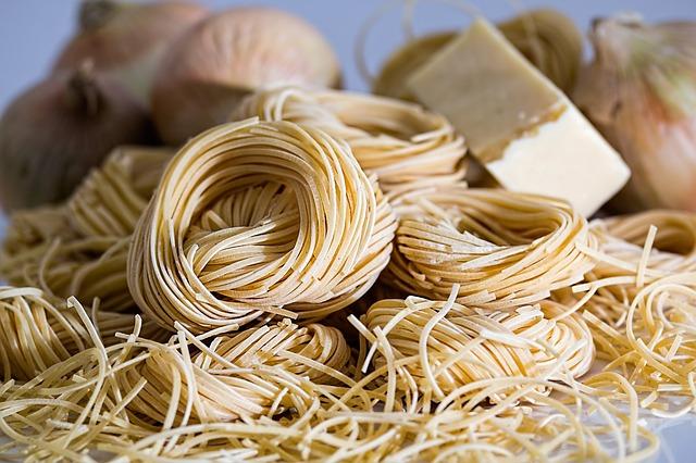 Clou kuchni włoskiej- łatwość oraz naturalne składniki