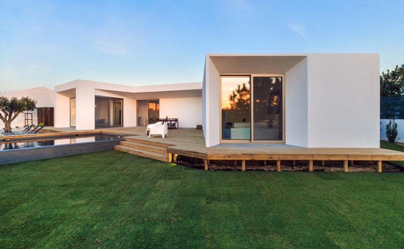 Okres budowy domu jest nie tylko unikatowy ale również niezwykle wymagający.